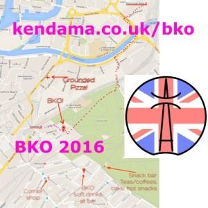 BKO2016