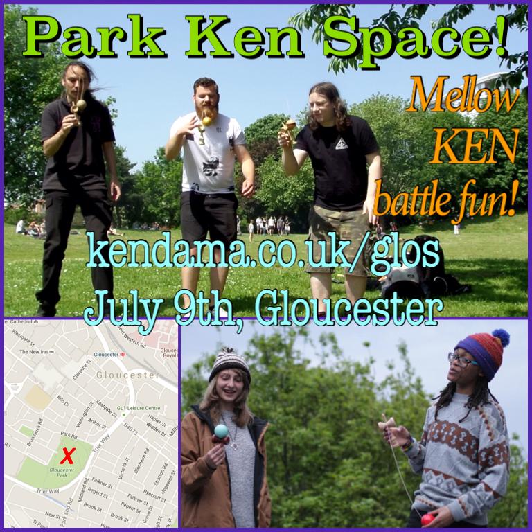 Park Ken Space